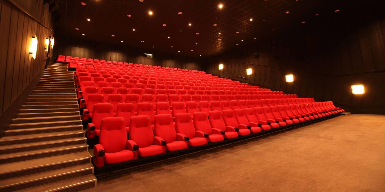 Drammen Kino Åpningstider