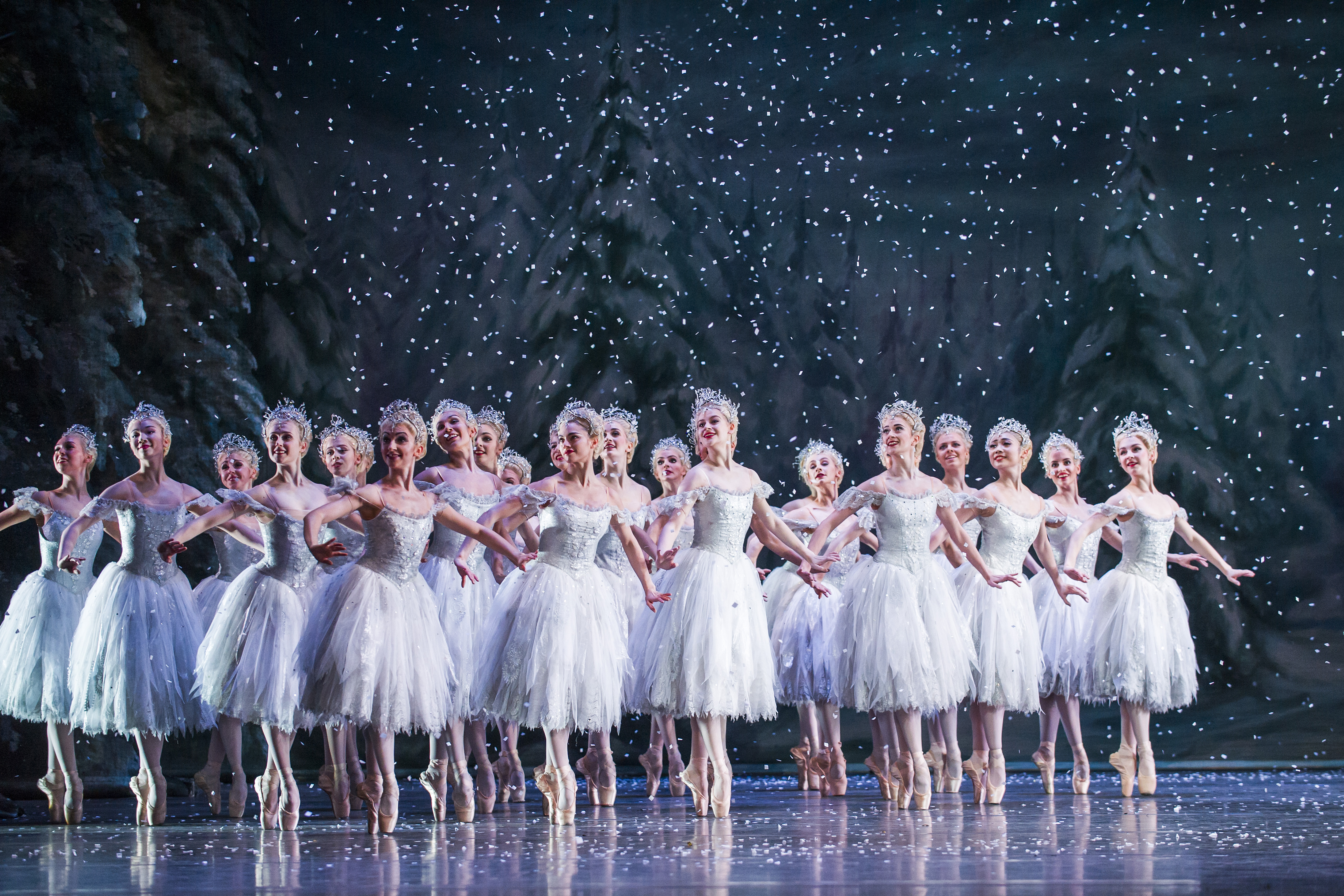 The Nutcracker - Royal Opera House 19/20