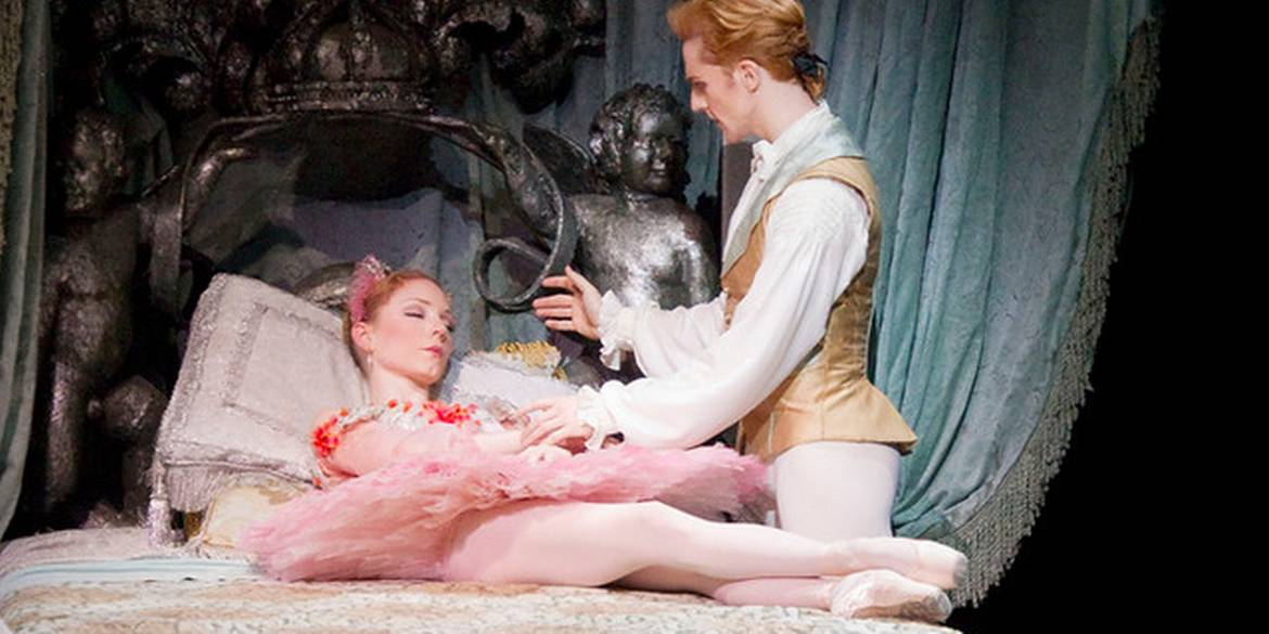 The Sleeping Beauty - Royal Opera House 19/20