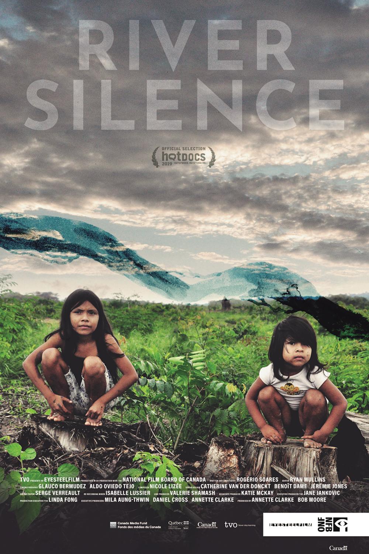 Resultado de imagen de River Silence (Rogerio Soares) Brazil