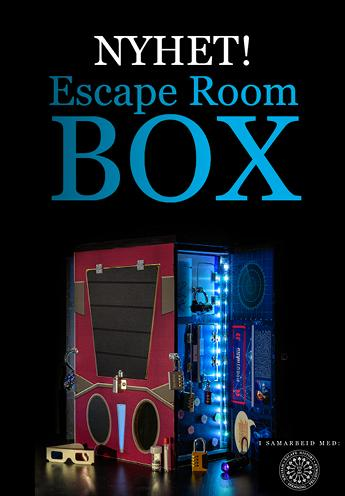 Escape Room Box