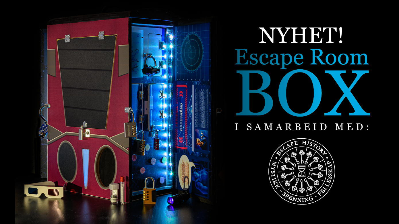 Escape Box ROOM