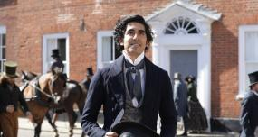David Copperfields personlige historie