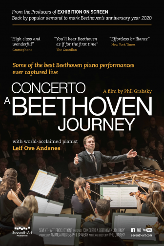 Concerto - the Beethoven Journey