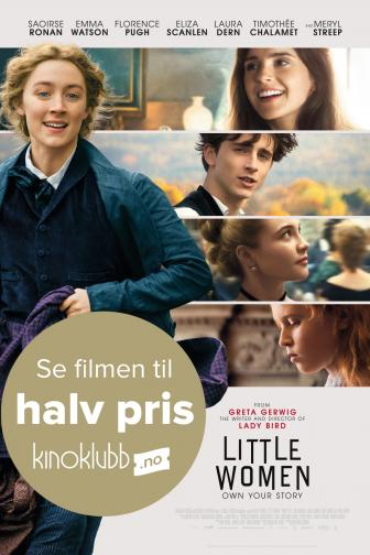 Little Women Kinoklubb