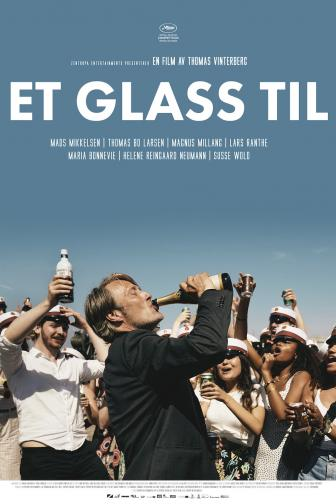 Et glass til