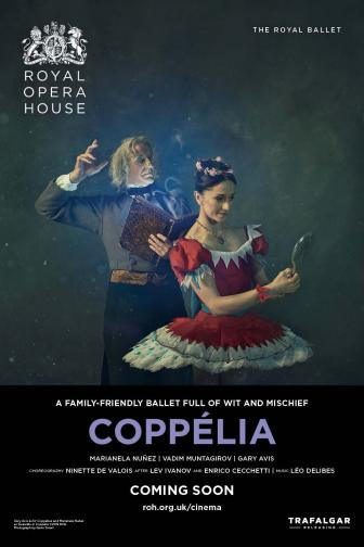 Coppélia - Royal Opera House 19/20