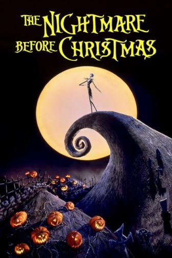 The Nightmare Before Christmas ~ 1993