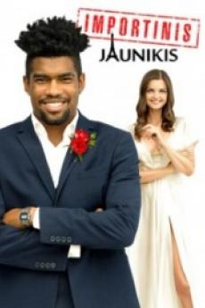 Importinis Jaunikis / Imported groom